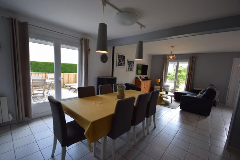 Sale house / villa Moyon 155000€ - Picture 4
