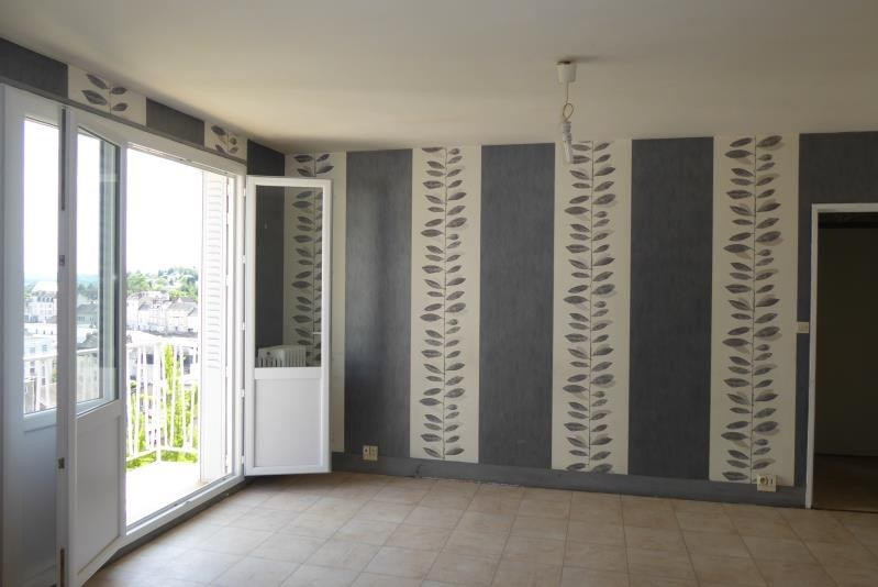 Sale apartment Nevers 55 400€ - Picture 1
