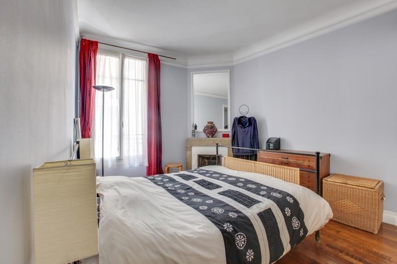 Sale apartment Clichy 710000€ - Picture 5