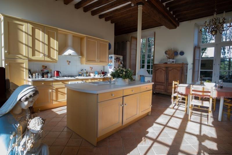 Vente de prestige maison / villa Angers 943000€ - Photo 3