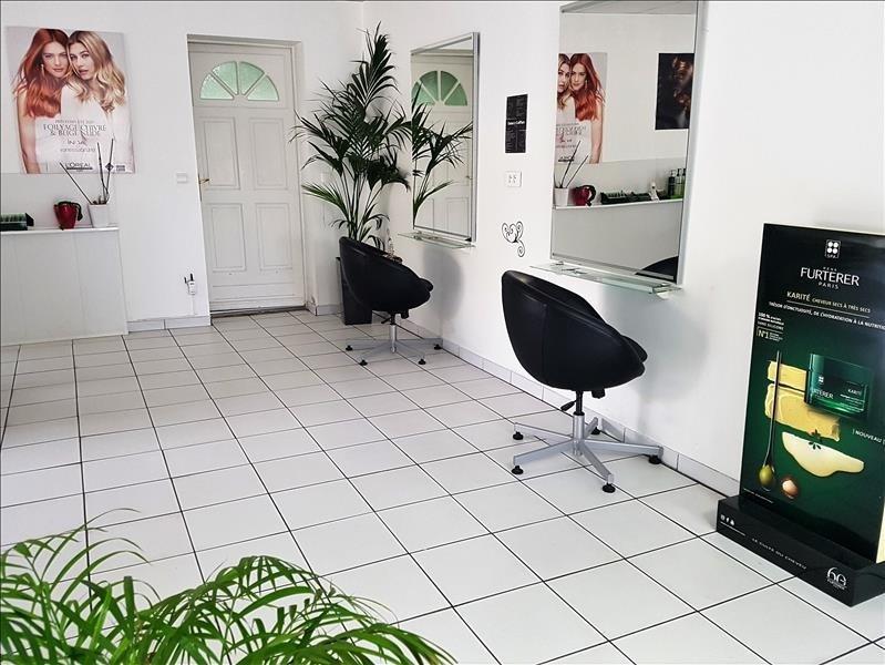 Commercial property sale shop Pomponne 48600€ - Picture 3