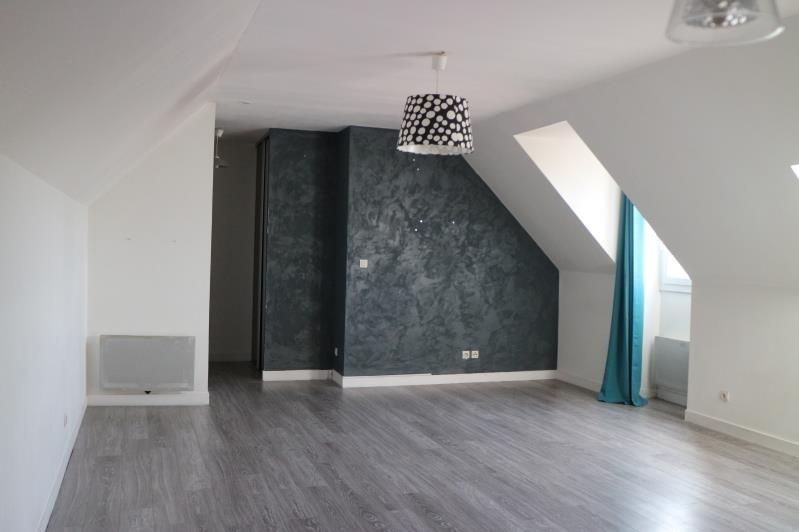 Rental apartment Fontainebleau 530€ CC - Picture 2