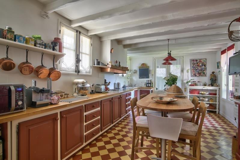 Vente de prestige maison / villa Orgeval 1399000€ - Photo 6