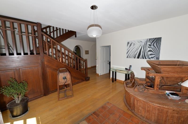 Sale house / villa Proche sortie autoroute 695000€ - Picture 5