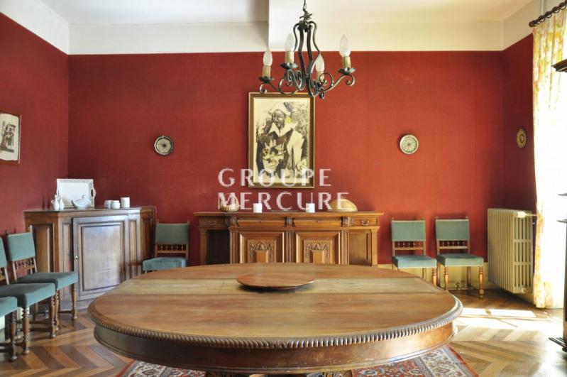Vente de prestige maison / villa Chimilin 890000€ - Photo 7