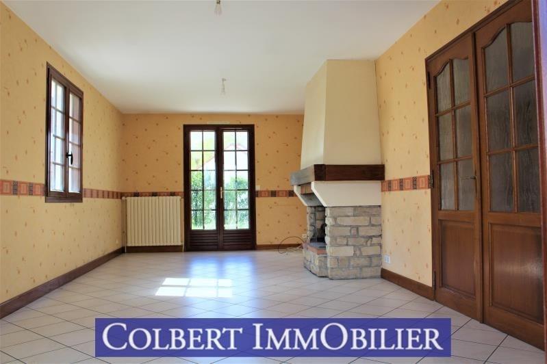 Venta  casa Montigny la resle 175000€ - Fotografía 3