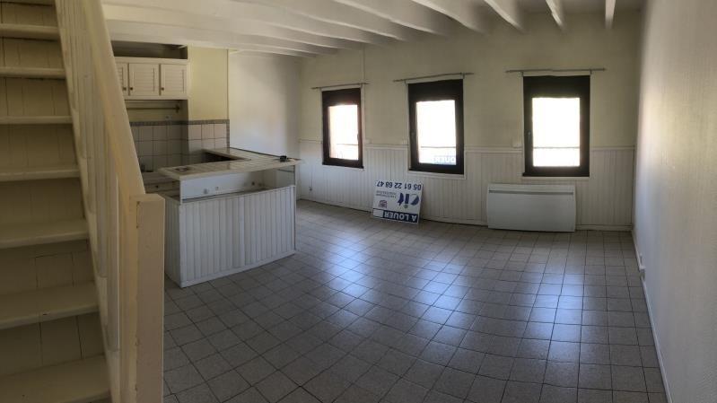 Rental apartment Toulouse 608€ CC - Picture 1