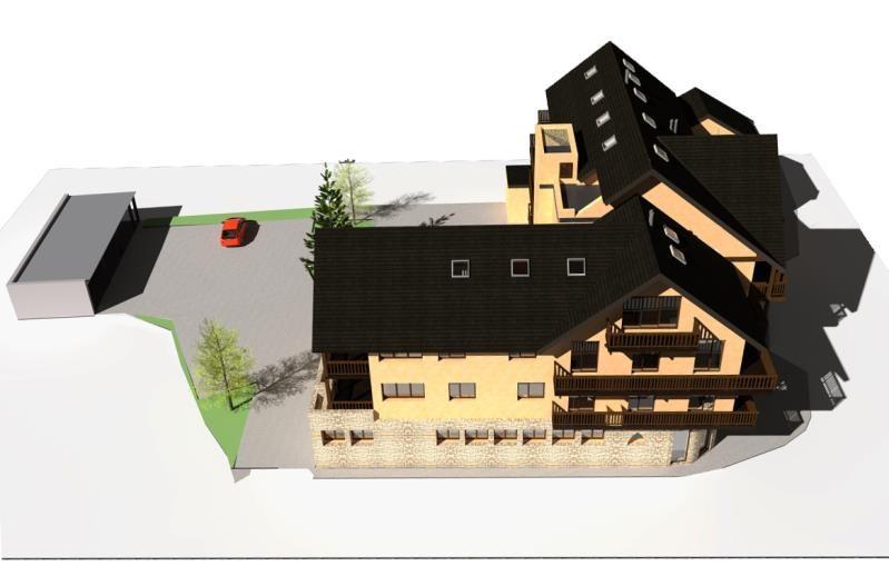 Sale apartment Saint-lary-soulan 254200€ - Picture 6