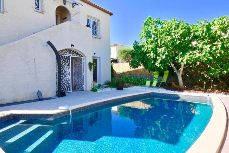 Deluxe sale house / villa Montpellier 599000€ - Picture 3