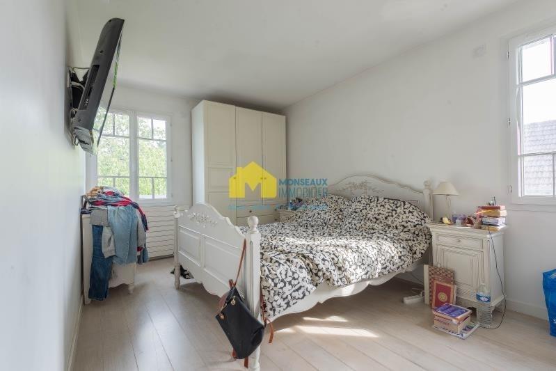 Sale house / villa Ste genevieve des bois 452400€ - Picture 8