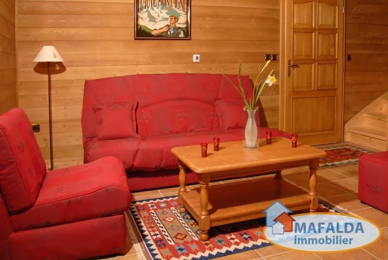 Sale house / villa Mont saxonnex 222000€ - Picture 3