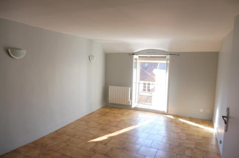 Rental apartment Mortagne au perche 431€ CC - Picture 3