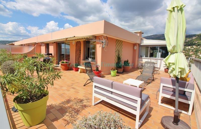 Vente appartement Grasse 317000€ - Photo 1