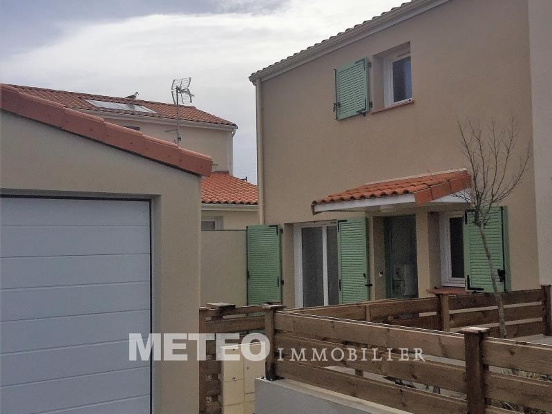 Vente maison / villa Les sables d'olonne 301 810€ - Photo 1
