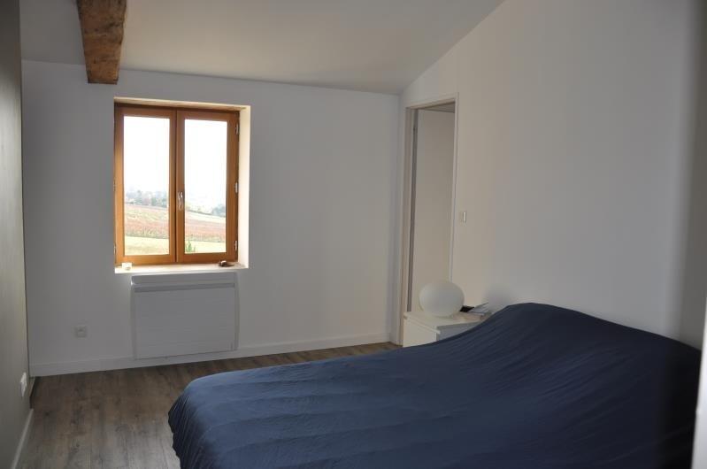 Vente maison / villa Le bois d oingt 285000€ - Photo 10