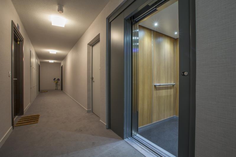 Vente appartement Vif 218000€ - Photo 7