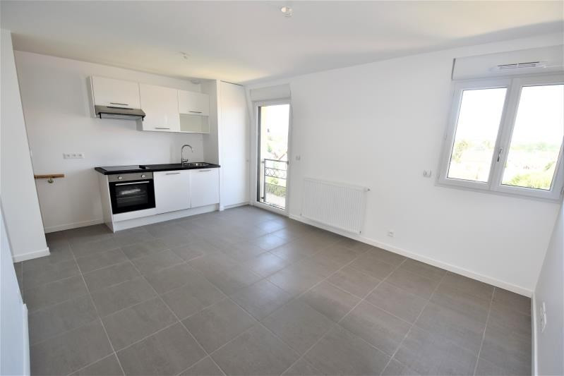 Sale apartment Sartrouville 306 000€ - Picture 2
