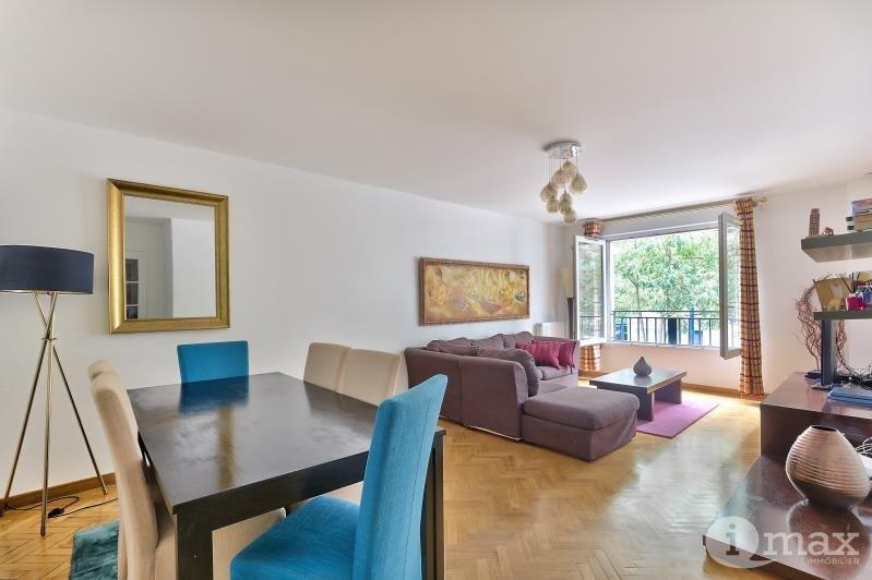 Vente appartement Courbevoie 550000€ - Photo 2