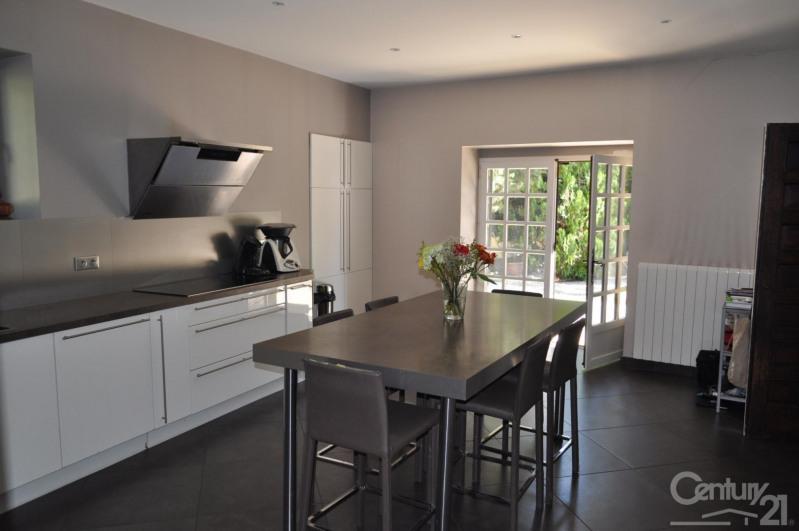 Deluxe sale house / villa St cyr sur le rhone 599000€ - Picture 17