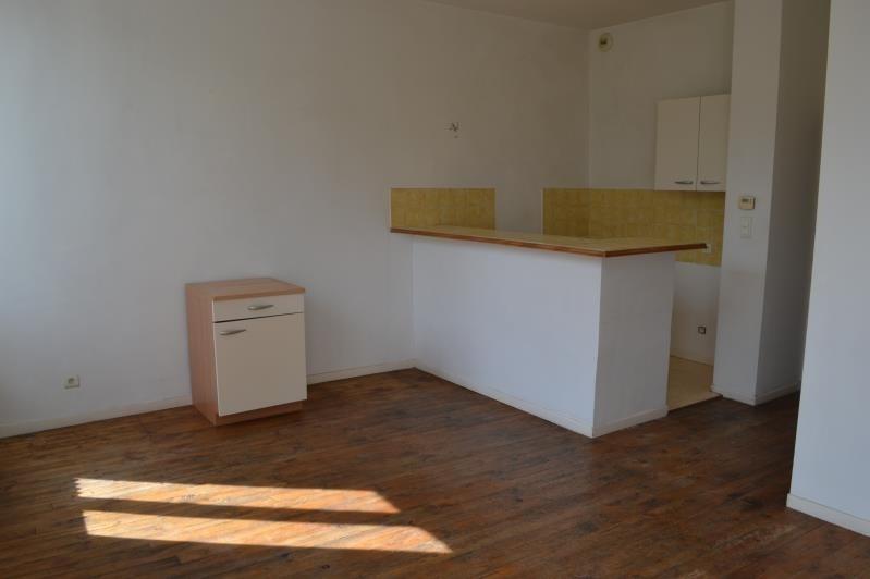 Sale apartment Montelimar 87000€ - Picture 2