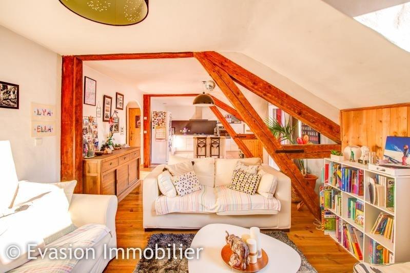 Sale apartment Sallanches 236000€ - Picture 3