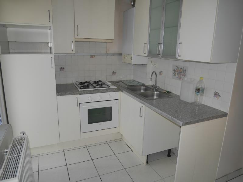 Sale apartment Garges les gonesse 105000€ - Picture 4