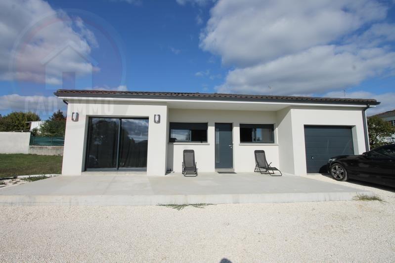 Vente maison / villa Bergerac 219000€ - Photo 1