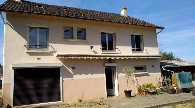 Vente maison / villa La milesse 165000€ - Photo 4