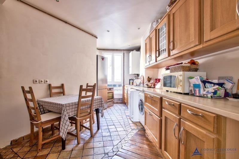 Vente de prestige appartement Paris 2ème 950000€ - Photo 7