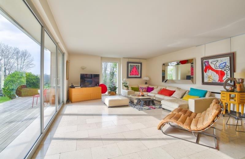 Deluxe sale house / villa St nom la breteche 2495000€ - Picture 8