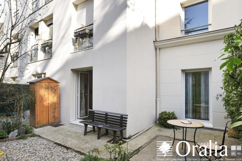 Vente appartement Chatillon 225000€ - Photo 2