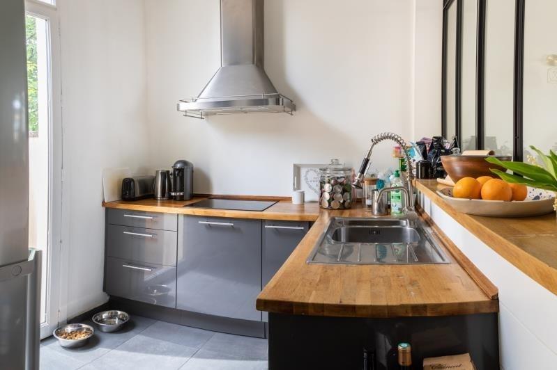 Sale house / villa Asnieres sur seine 960000€ - Picture 7