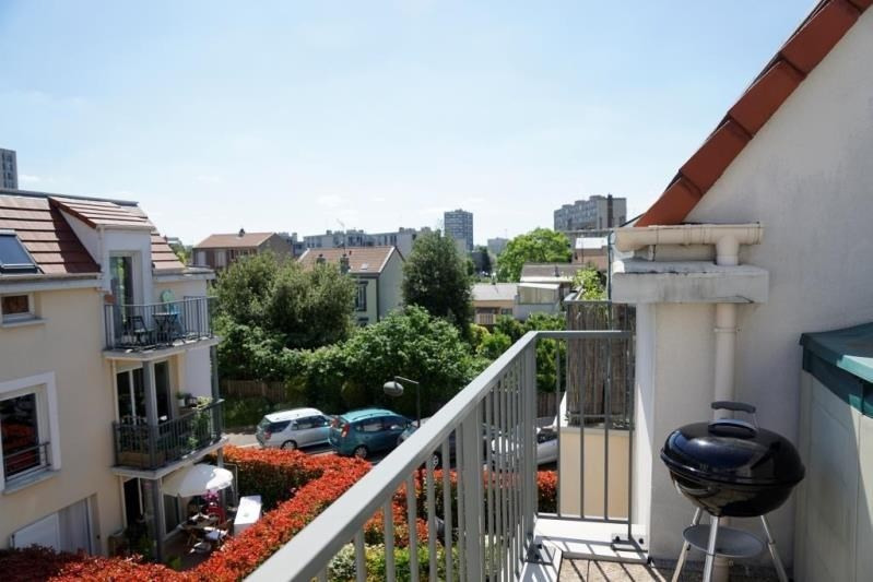 Venta  casa Ivry sur seine 448000€ - Fotografía 4