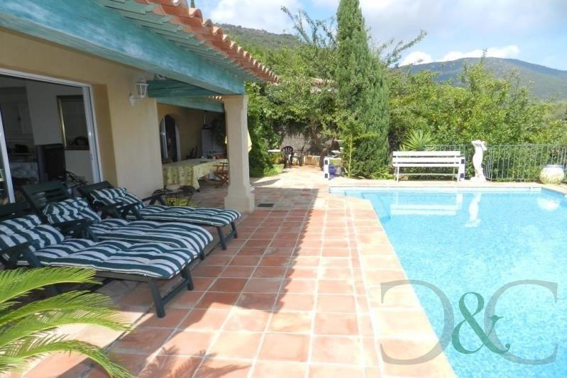 Vente de prestige maison / villa Le lavandou 1185000€ - Photo 4