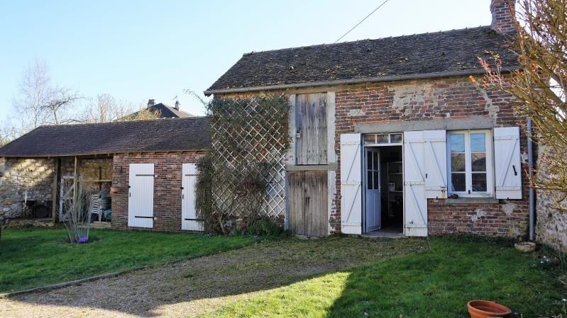 Venta  casa Boissy mauvoisin 325000€ - Fotografía 3