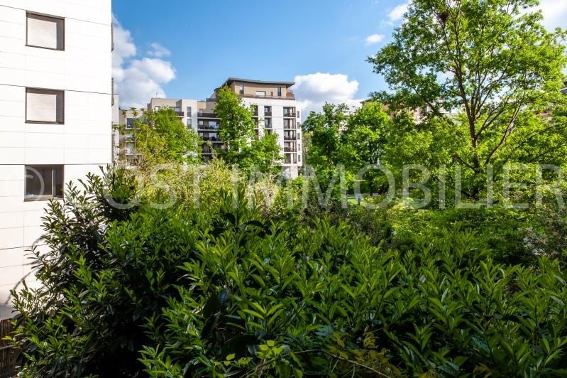 Vente appartement Asnieres sur seine 385 000€ - Photo 9