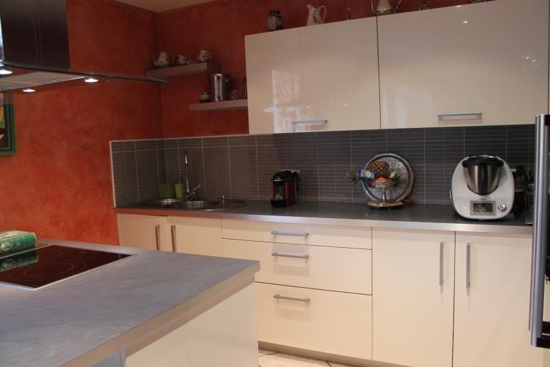 Revenda residencial de prestígio casa Bazas 680600€ - Fotografia 7