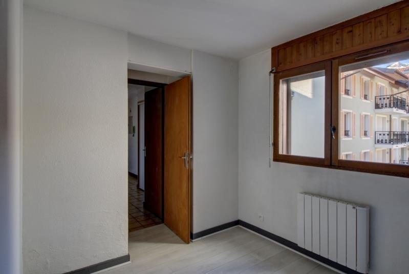 Rental apartment Sallanches 490€ CC - Picture 3