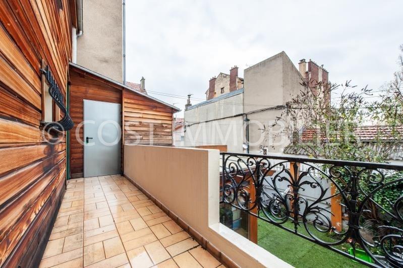 Vente maison / villa Asnières sur seine 699000€ - Photo 10