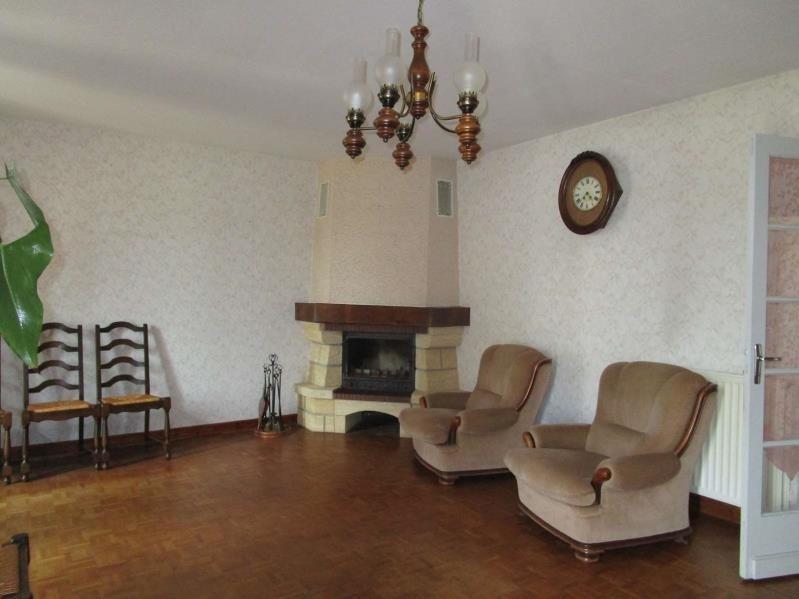 Vente maison / villa Douzillac 122500€ - Photo 4