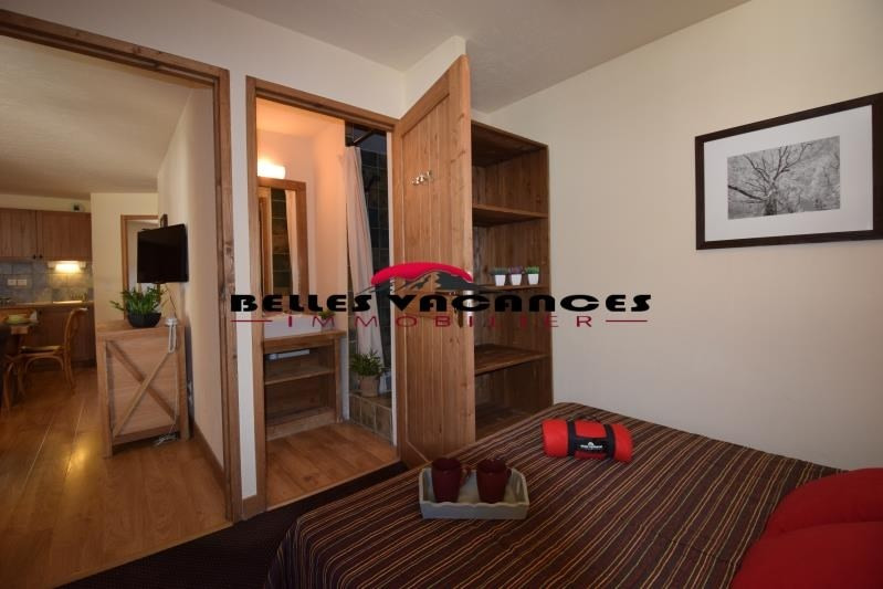 Vente de prestige appartement St lary soulan 210 000€ - Photo 4