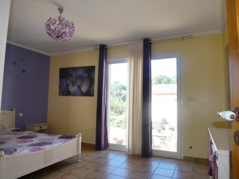 Sale house / villa Bessan 425000€ - Picture 9