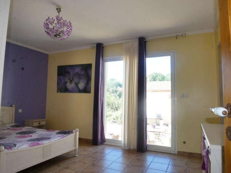 Vente maison / villa Bessan 425000€ - Photo 9