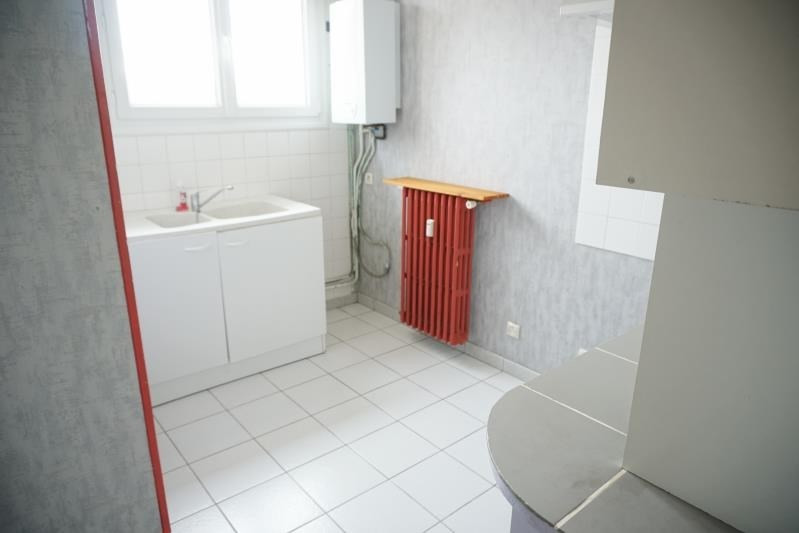 Investment property apartment Caen 106 000€ - Picture 2