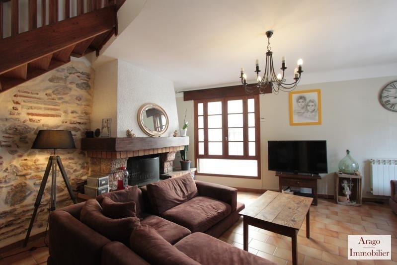 Sale house / villa Rivesaltes 195400€ - Picture 2
