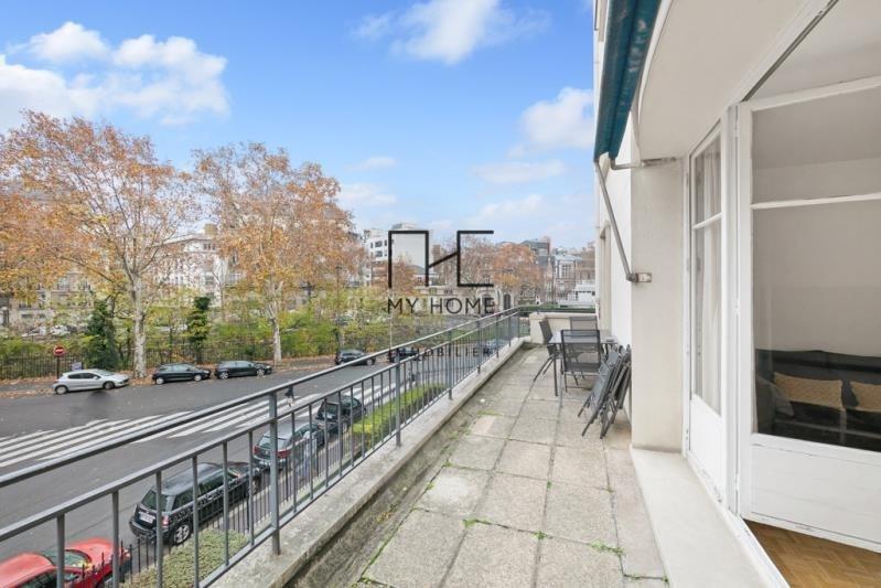 Venta de prestigio  apartamento Paris 17ème 1395000€ - Fotografía 1