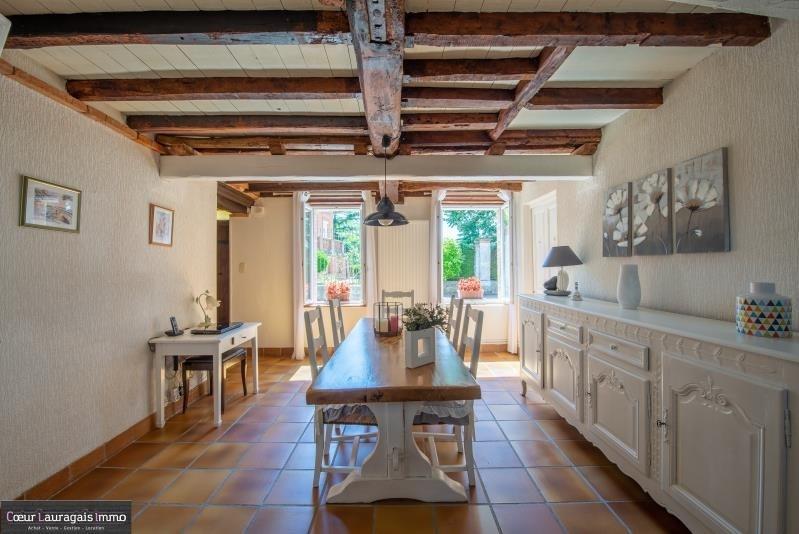Vente maison / villa Lanta 449000€ - Photo 5