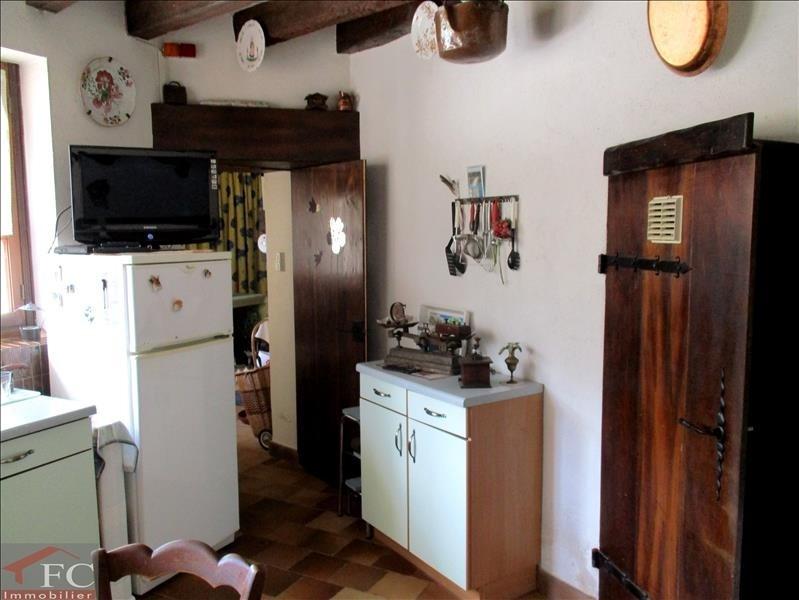 Vente maison / villa La chartre sur le loir 64900€ - Photo 3