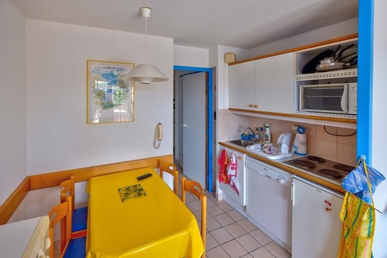 Revenda apartamento Talmont st hilaire 67500€ - Fotografia 4