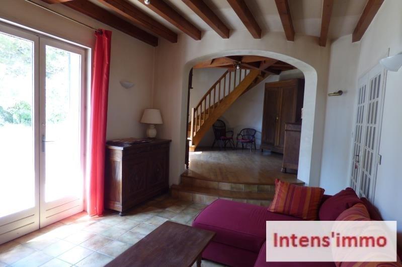 Vente maison / villa Genissieux 390000€ - Photo 5